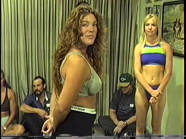 CS-153 Live Event 1997